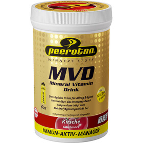 Peeroton Mineral Vitamin Drink Tub 300g, Cherry